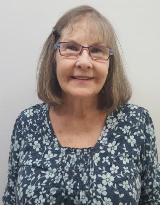Kathy Comeau